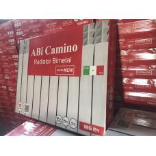 Биметалический радиатор BI-Camino EXTRA NEW 500/80