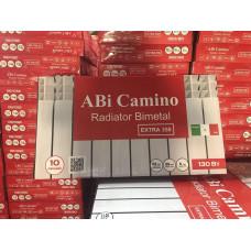 Биметалический радиатор BI-Camino EXTRA 350/80