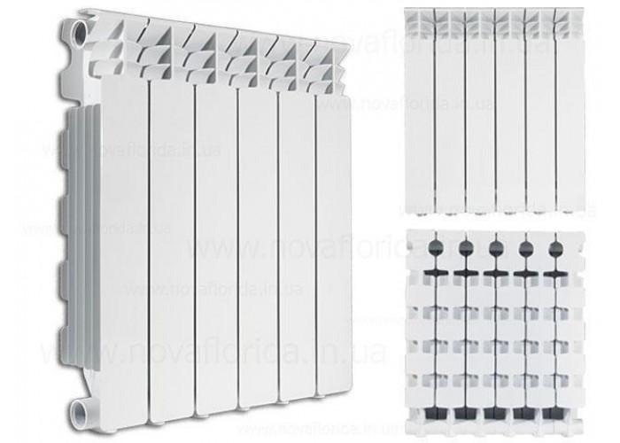 Алюминиевый радиатор Nova Florida ExtrathermSerir Super B4