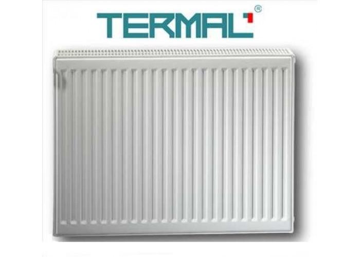 Радиатор стальной панельный Termal mega 500х22х1700