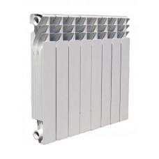 Биметаллический радиатор Ekvator 500/76