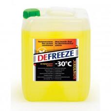Теплоноситель для систем отопления Defreeze 10 л