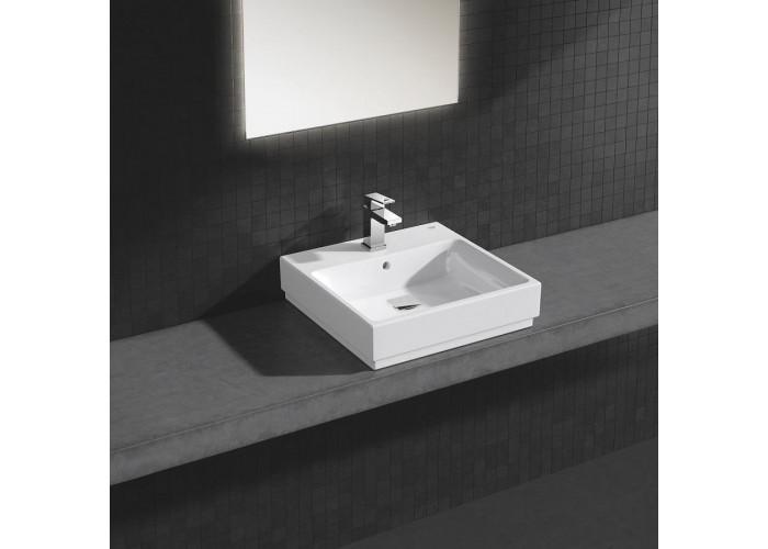 Grohe Cube Ceramic Раковина для столешницы накладная 500х490 мм (3947800H)