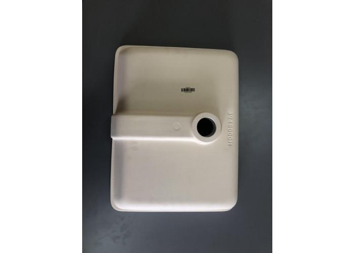 Grohe Cube Ceramic Раковина 50 встроенного монтажа под столешницу 492х370 мм (3948000H)