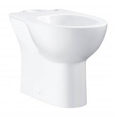 Grohe Bau Ceramic Унитаз напольный, горизонтальный выпуск (39428000)