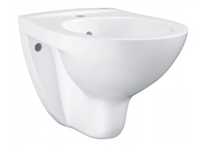 Grohe Bau Ceramic Биде подвесное (39433000)