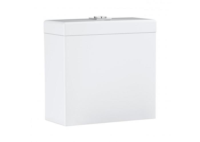 Grohe Cube Ceramic смывной бачок внешнего монтажа для комбинации с унитазом (39490000)