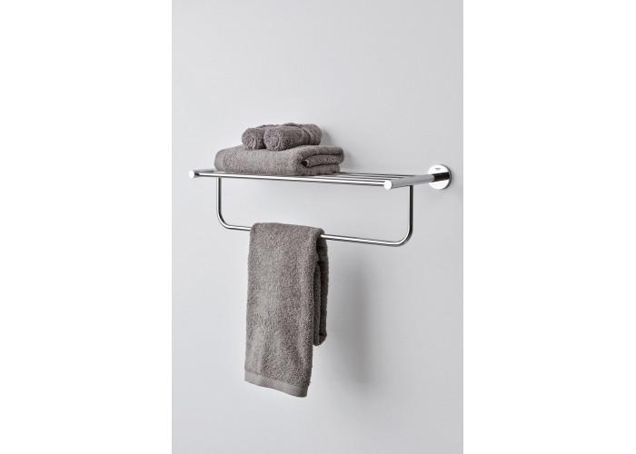 Grohe BauCosmopolitan Полка для полотенец (40462001)