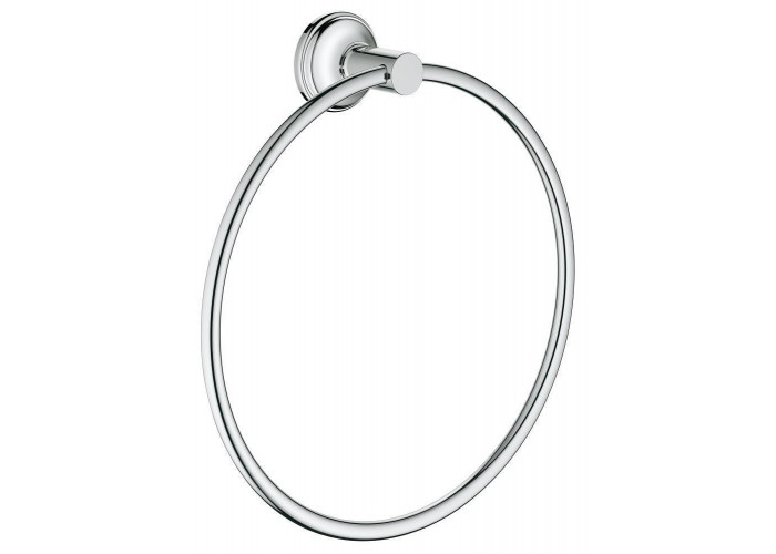 Grohe Essentials Authentic Кольцо для полотенца (40655001)