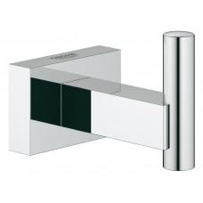 Grohe Essentials Cube Крючок для банного халата (40511001)