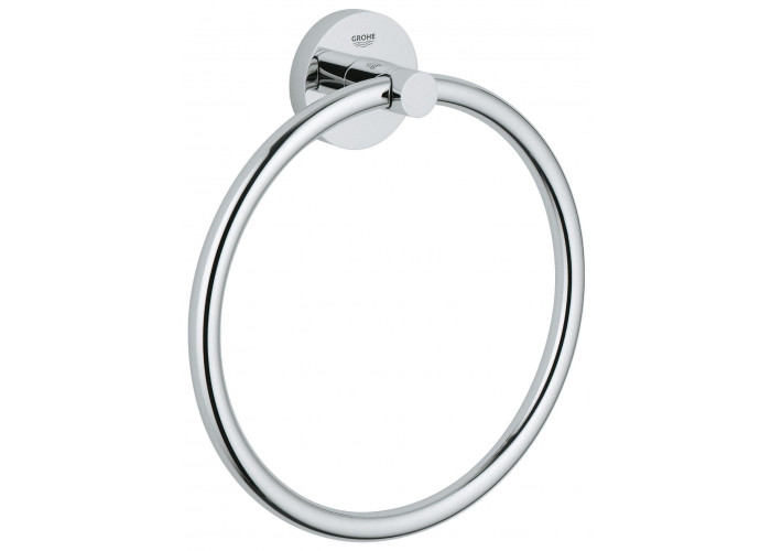 Grohe Essentials Кольцо для полотенца (40365001)