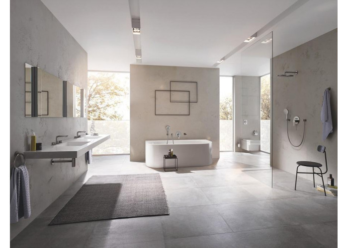 Grohe Essentials Кольцо для полотенца (40365AL1)
