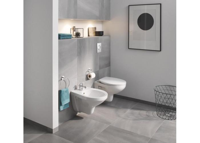 Grohe BauCosmopolitan Кольцо для полотенца (40460001)