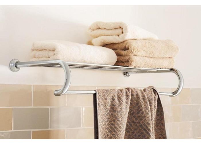 Grohe Essentials Authentic Полка для полотенец (40660001)