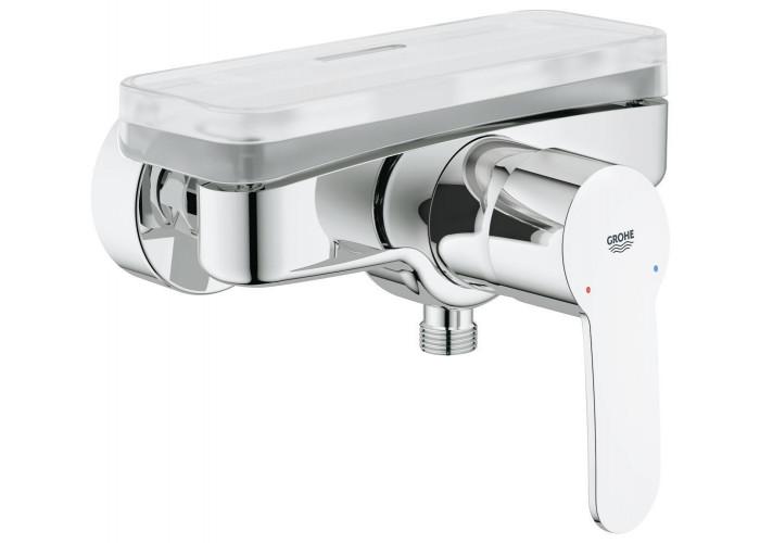 Grohe Eurostyle Cosmopolitan Однорычажный смеситель для душа (33590002)