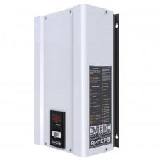 Стабилизатор напряжения однофазный бытовой АМПЕР У 12-1/63 v2.0