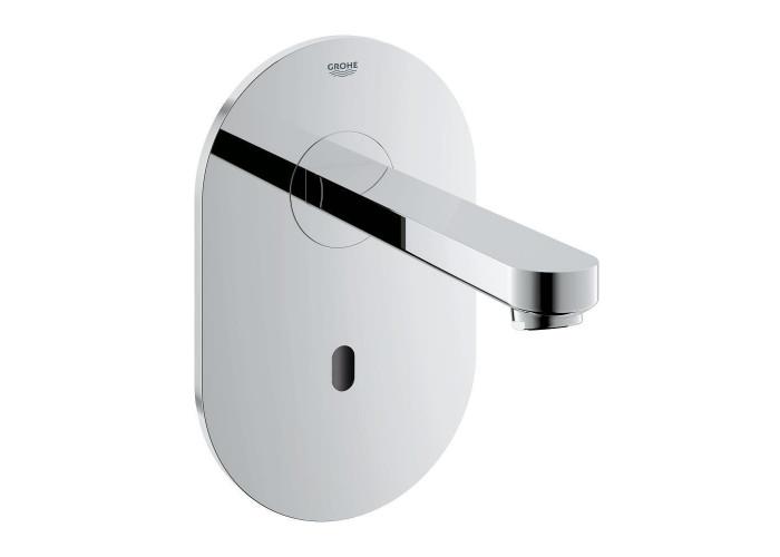 Grohe Euroeco Cosmopolitan E Bluetooth Инфракрасная электроника для раковины без смешивания (36410000)