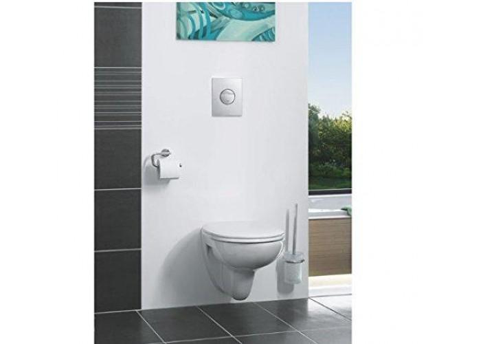 Grohe BauCosmopolitan Держатель туалетной бумаги без крышки (40457001)