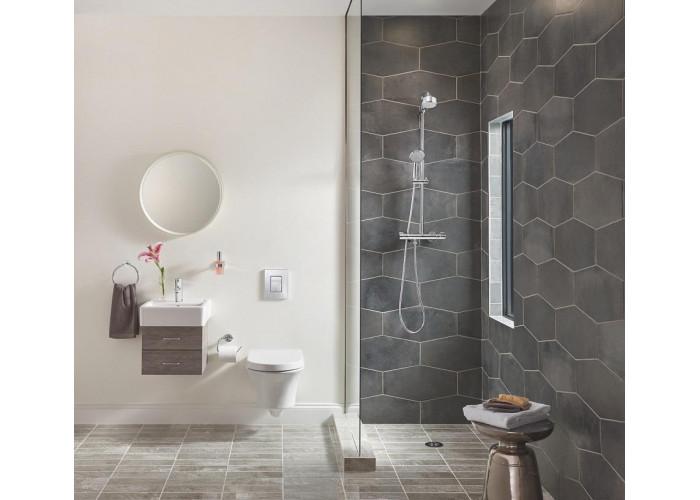 Grohe Essentials Держатель туалетной бумаги (40689001)