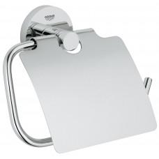 Grohe Essentials Держатель для туалетной бумаги (40367001)