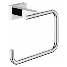 Grohe Essentials Cube Держатель туалетной бумаги без крышки (40507001)