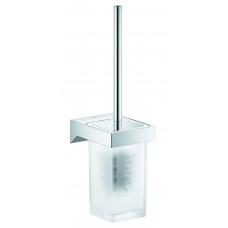 Grohe Selection Cube Tуалетный ёршик в комплекте (40857000)
